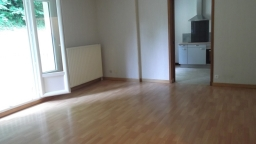 Appartement 3 chambres 76 m²